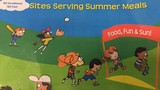 Northstate school districts offer kids free meals for the summer
